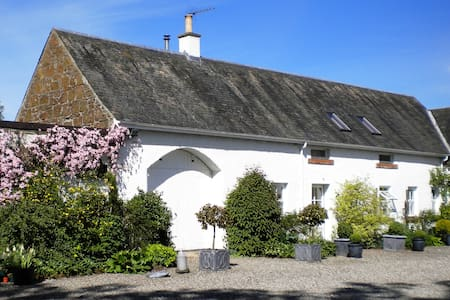 Thorntree Barn Self Catering Holiday Cottage - Stirling