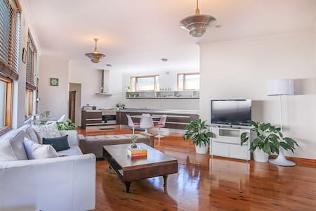 Mexican oasis close to airport/city - Arncliffe