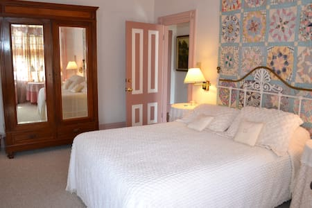 By the Plaza-Room 1 - Sonoma
