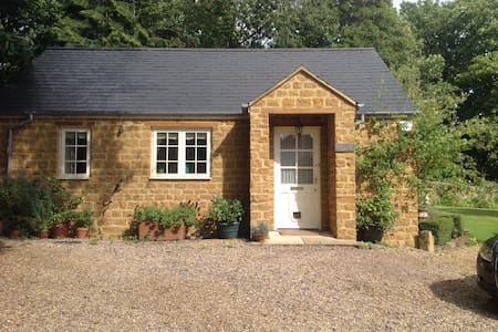 Charming country cottage  - Brixworth - Casa