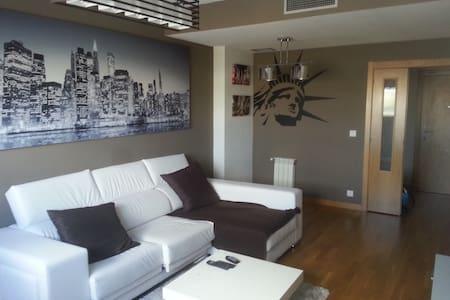 PISO EQUIPADO DE LUJO EN RIVAS - Rivas-Vaciamadrid - Appartement