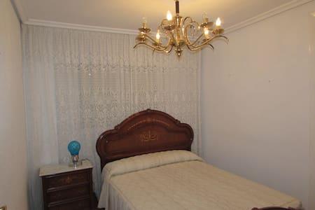 Casa ideal para familias/amigos - Hus