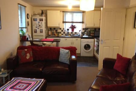 Spacious and cosy Double Bedroom - Appartement