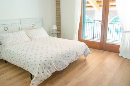 Dolce dormire a Monte Scala - House
