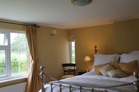 Quiet countryside location - Wells - Bed & Breakfast