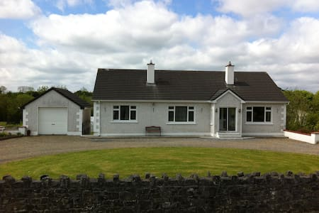 Spacious Private Quarters, Sligo - Talo