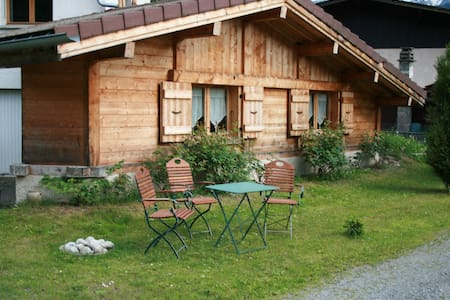 Independant house in chamony valley - Les Houches - Hus