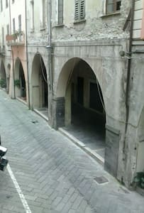 Appartamento nel borgo medievale - Wohnung