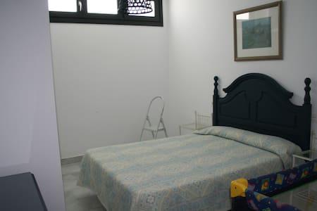 Habitación con Baño en el Centro - El Rompido - Altres