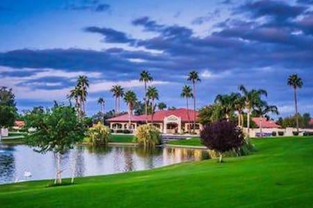 Spacious AZ Retreat-Stay 4 Less! - Mesa - House