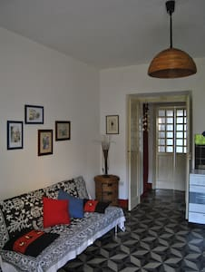 small seaview apartment - Apartamento