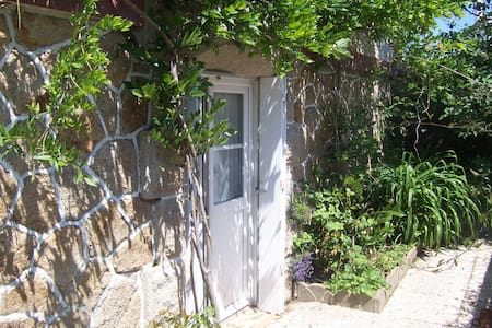 2-room apartment, exposed stones - Lanester - Leilighet
