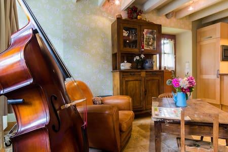 Jolie maison au coeur de l'Auxois - Massingy les Vitteaux - House