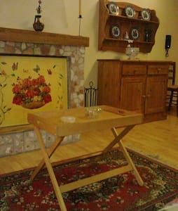 Charming flat in Zocca (Modena) - Apartment