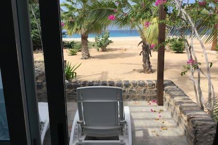 Suites Mares Vilas Praia de Chaves Boavista - Praia do Estoril