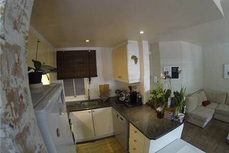 Stylish Secure Sandton Apartment - Sandton - Wohnung