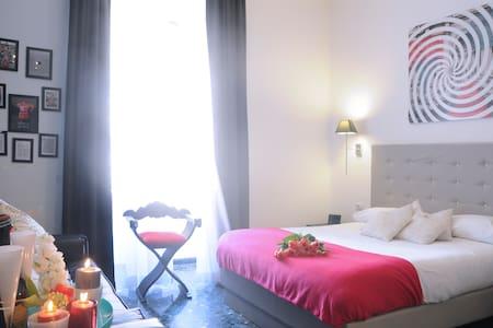 Camera doppia vicino a San Pietro - Bed & Breakfast