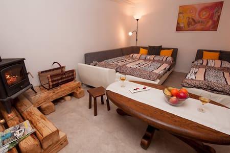Lovely apartman - Zvolen