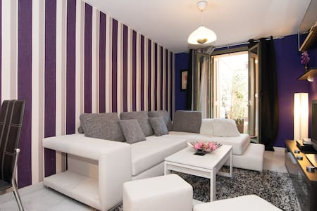 NEW EXCELENT APARTMENT IN RAMBLAS - Barcelona - Apartment