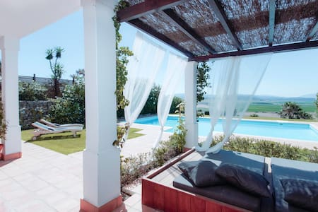 Spectacular Views, Amazing Villa - Villa
