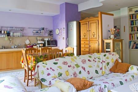 abitazione con tutti i confort - Flat
