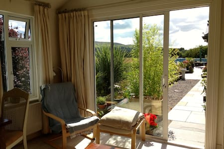 1 Bedroom Garden Apartment  - Clonmel