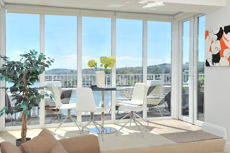 Stunning views premier one bed 10