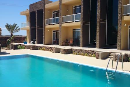 Apartments Casa Atlantica - El Yaque