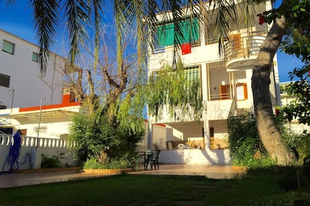 Casa en la playa de Piles, Valencia - Piles - Leilighet