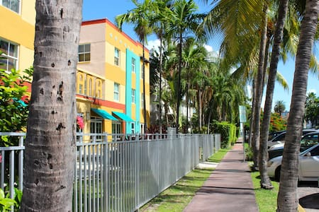 Awesome location in SoBe!