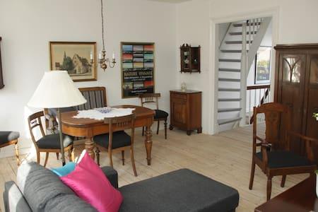 Apartment 4 - Tonder - Apartamento