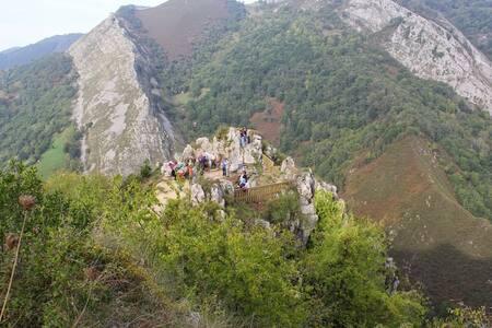 Casa en alquiler - Oriente de Asturias