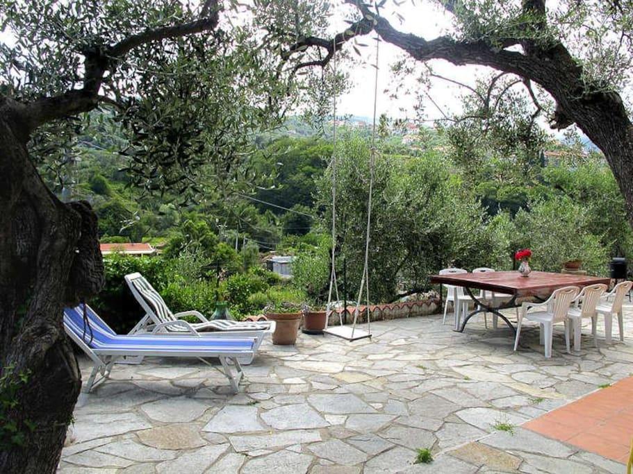 Garden/Giardino