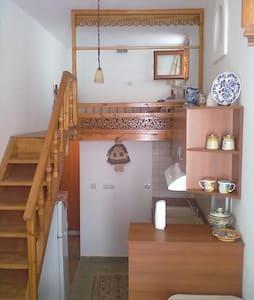 Maison Traditionnelle ΙΙ - Hus