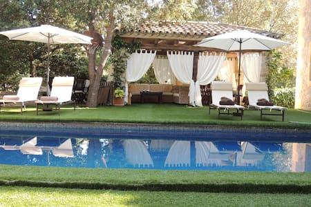 Villa de lujo en los acantilados  - Valldemossa