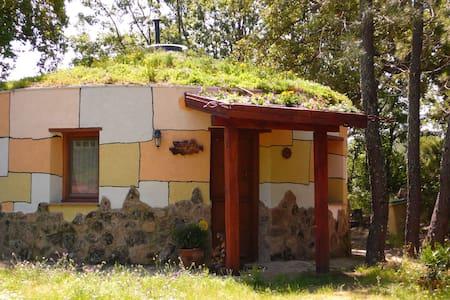 Apartamentos rurales Ecopangea - Apartment