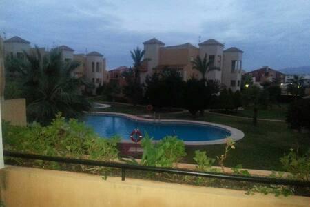 Apartamento Naturista en Vera-Playa - Pis