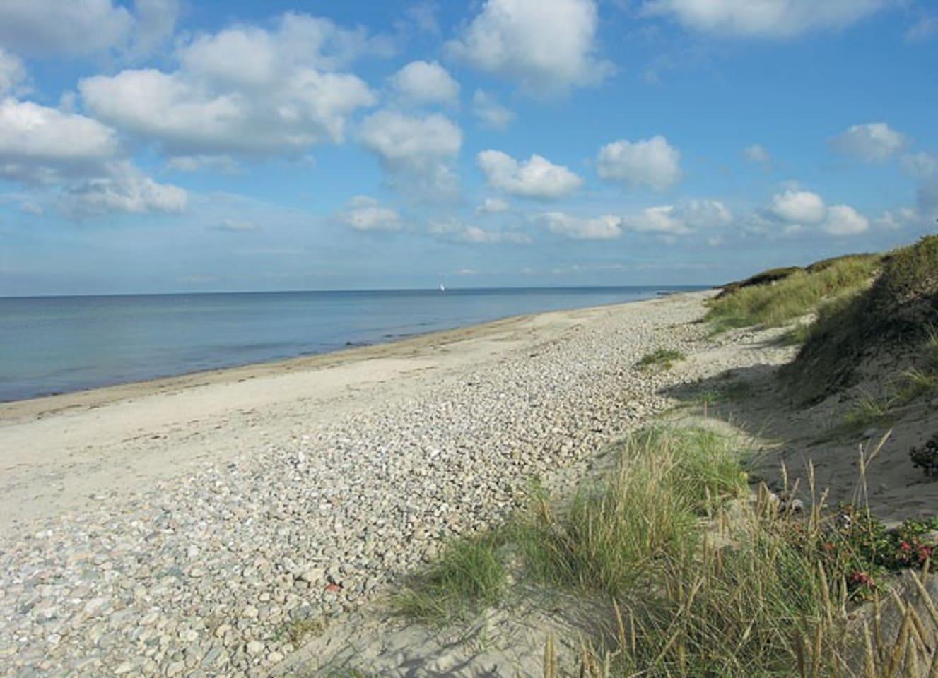 Udsholt Strand