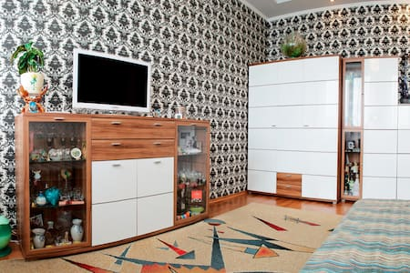 Apartment for journalists - Donezk