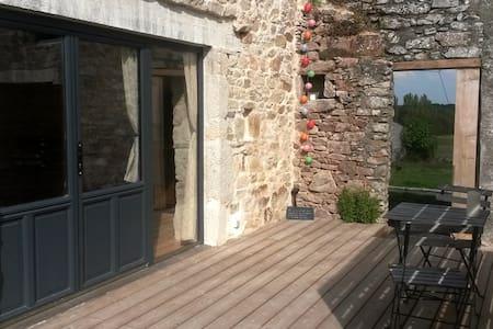 Dépendance privée de 24 m² en campagne - House