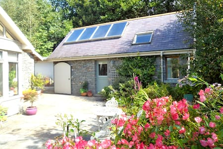 Kinsale -self catering cottage - Srub