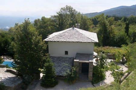 Zephyros Pelion Kissos pool house - Kissos - Wohnung