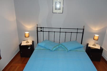 Cosy double room on the 6th - Daire