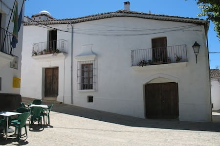 Casa Oropandola très grande maison  - Casa