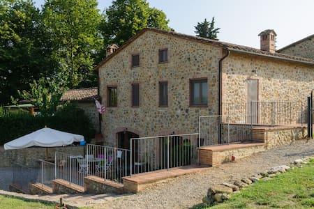Tuscany Siena Wonderful Apartment  - Apartemen