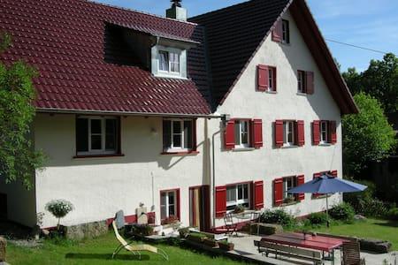 Haus Mandorla Gästehaus - Bad Wurzach - Rumah