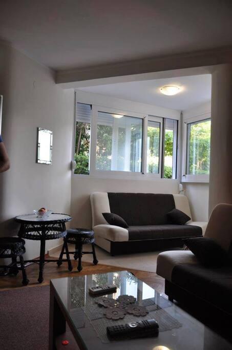 Сдаются апартаменты в Херцег Нови!