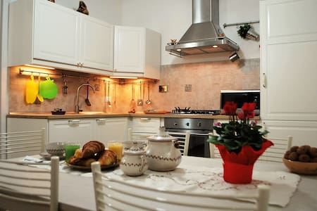 Beautiful Central Apartment in Rome - Rom