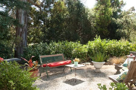 Wooded In-Law  - Oakland - Appartamento