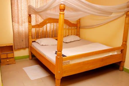 King Bedroom Private Bathroom - Casa de huéspedes